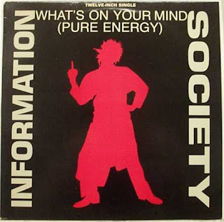 Information Society - What's On Your Mind (Request) (By Warlock)