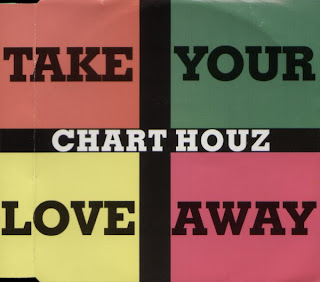 Chart Houz - Take Your Love Away (By Lauro)