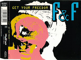 F & F - Get Your Freedom (Request) (By Warlock)