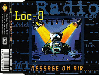 Loc-8 - Message On Air (By Docktourhumor)