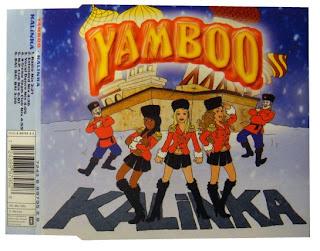 Yamboo - Kalinka (By Diego Paz)