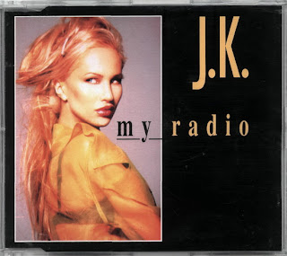 J.K. - My Radio (By Warlock)
