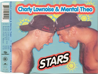 Charly Noise & Mental Theo - Star (By Docktourhumor)