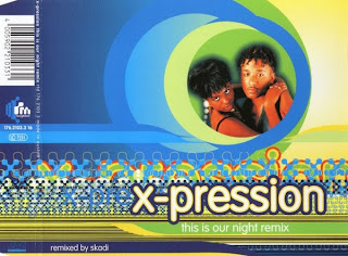 X-Pression - This Is Our Night (Remix) (By Docktourhumor)
