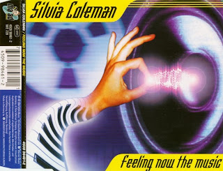 Silvia Coleman - Feeling Now (By Docktourhumor)