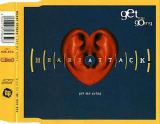 Heart Attack - Get Me Going (By Docktourhumor)