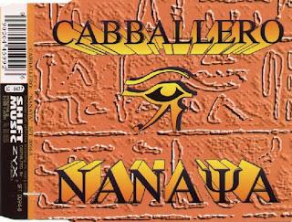 Cabballero - Nanaya (By Warlock)