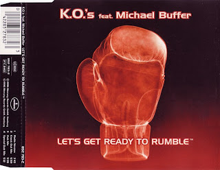 K.O.'s feat. Michel Buffer - Let's Get Ready To Rumble (By Docktourhumor)