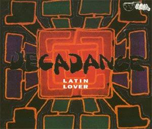 Decadance - Latin Lover (By Docktourhumor)
