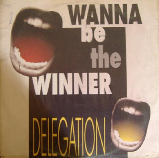 Delegation - Wanna Be The Winner (Repost)