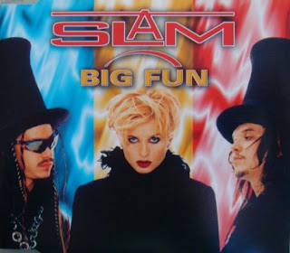 Slam - Big Fun (By Docktourhumor)