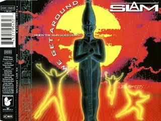 Cover Album of Slam - We Get Around (By Docktourhumor)