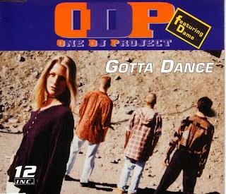 Gotta Dance (By Docktourhumor)