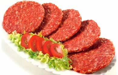 PHAF Carne 100% de Res