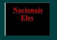 Nacionais Brasileiras