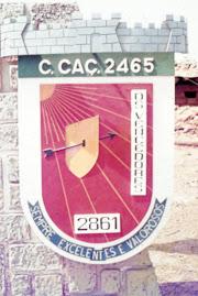 DA C.CAÇ 2465