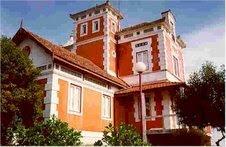 Casa de Mestre Malhôa em Fig. Vinhos