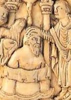 Baptme de Clovis