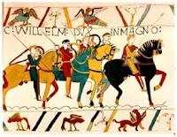 Guillaume de Normandie (Tapisserie de Bayeux)