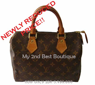 Authentic New & Pre-owned Designer Bags and Purses: Jul
