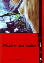 PLUMA DE LEÓN