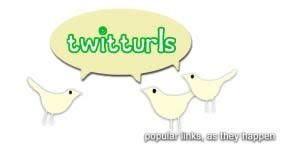 Twitturls