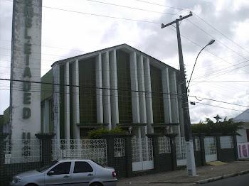 Av. Brasil (Maranguape I)