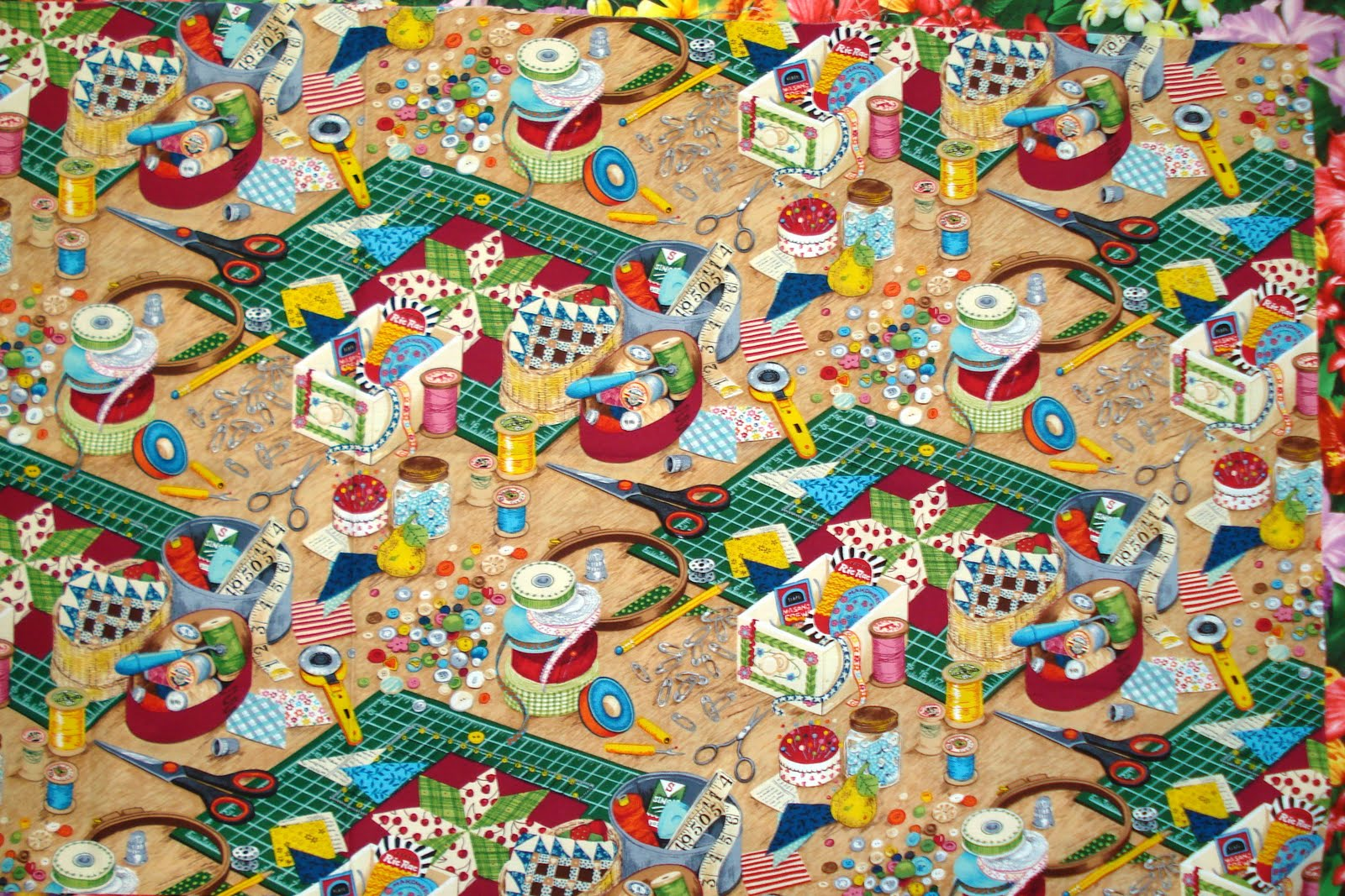 Angie quilts a fabric sale for Quilting fabric sale