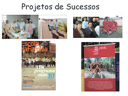 Projetos de Sucesso