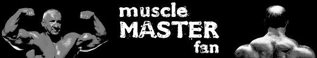 muscle master fan