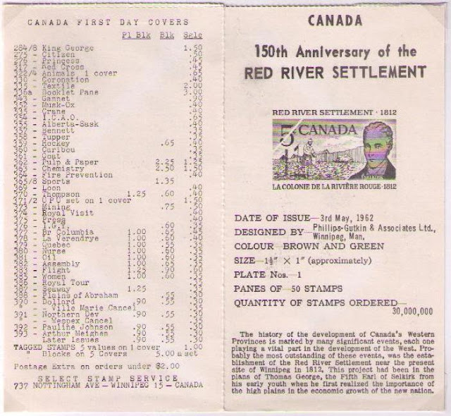 history of the red river settlement It is also related to posts one can find under the red river settlement, aboriginals in north america and history & current events search: the red river.