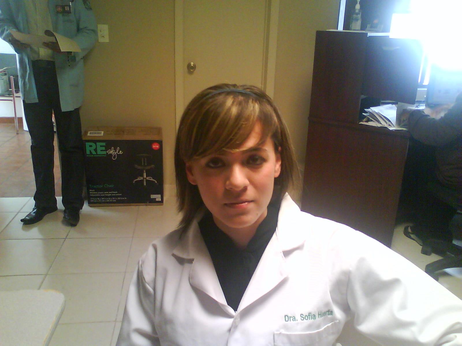 doctor fotos de modelos putas
