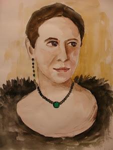 Ira Fustenberg ritratto