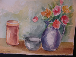 Fiori nel vaso