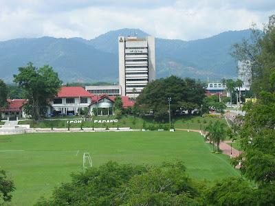 Ipoh Field