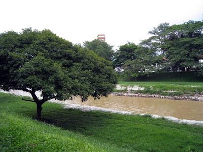 Ipoh, Perak's River