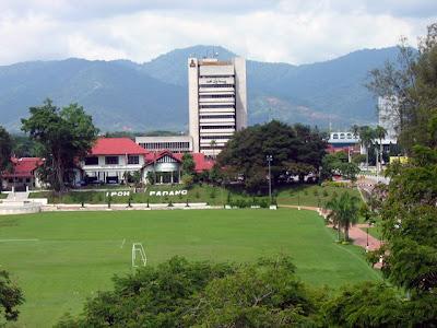 Padang Ipoh/Ipoh Field