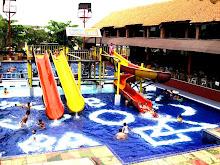 Fasilitas Kolam Renang Fun & Game Sekolah hobihobi playgroup & kindergarten (preschool)