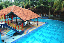 Fasilitas kolam renang circle wisma SEKOLAH hobihobi playgroup & kindergarten (preschool)