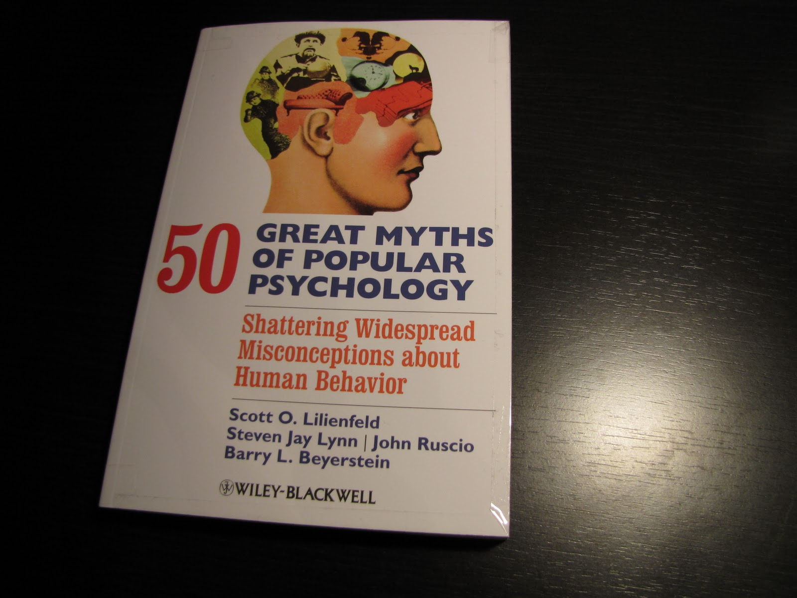 misconception about psychology
