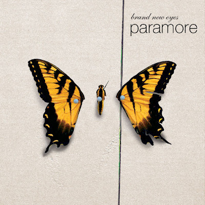 Woah, the highly requested iTunes rip of Paramore's Brand New Eyes is