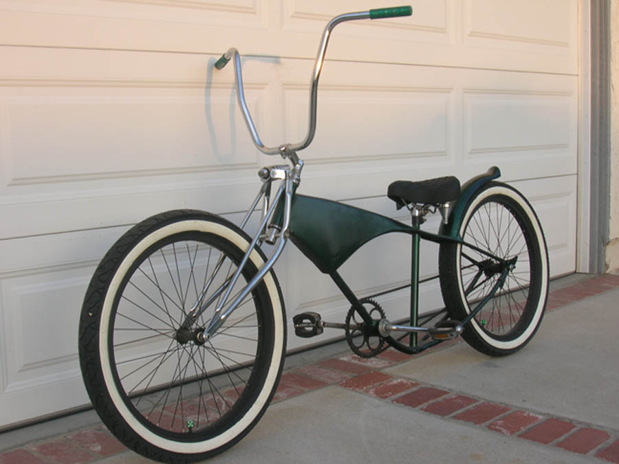 Custom Chopper Bicycles 900 x 675 · 72 kB · jpeg