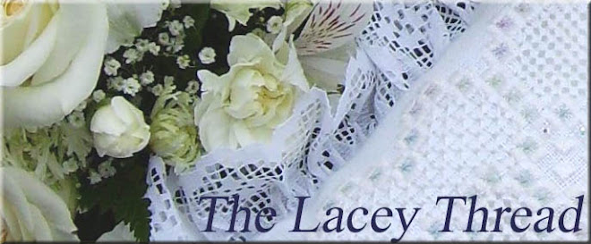 The Lacey Thread