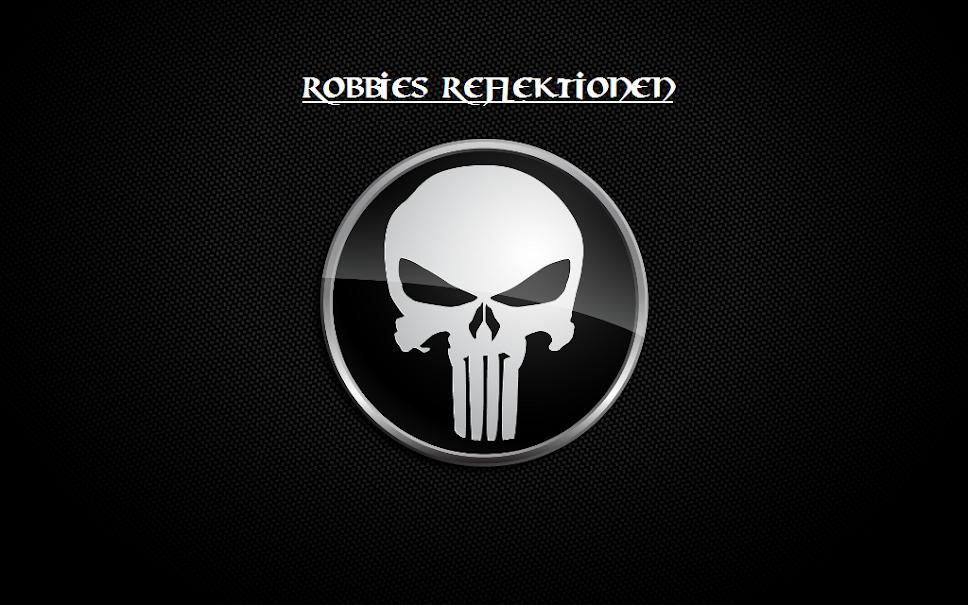 Robbies Reflektionen