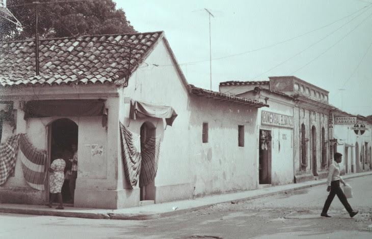 Tienda Venecia