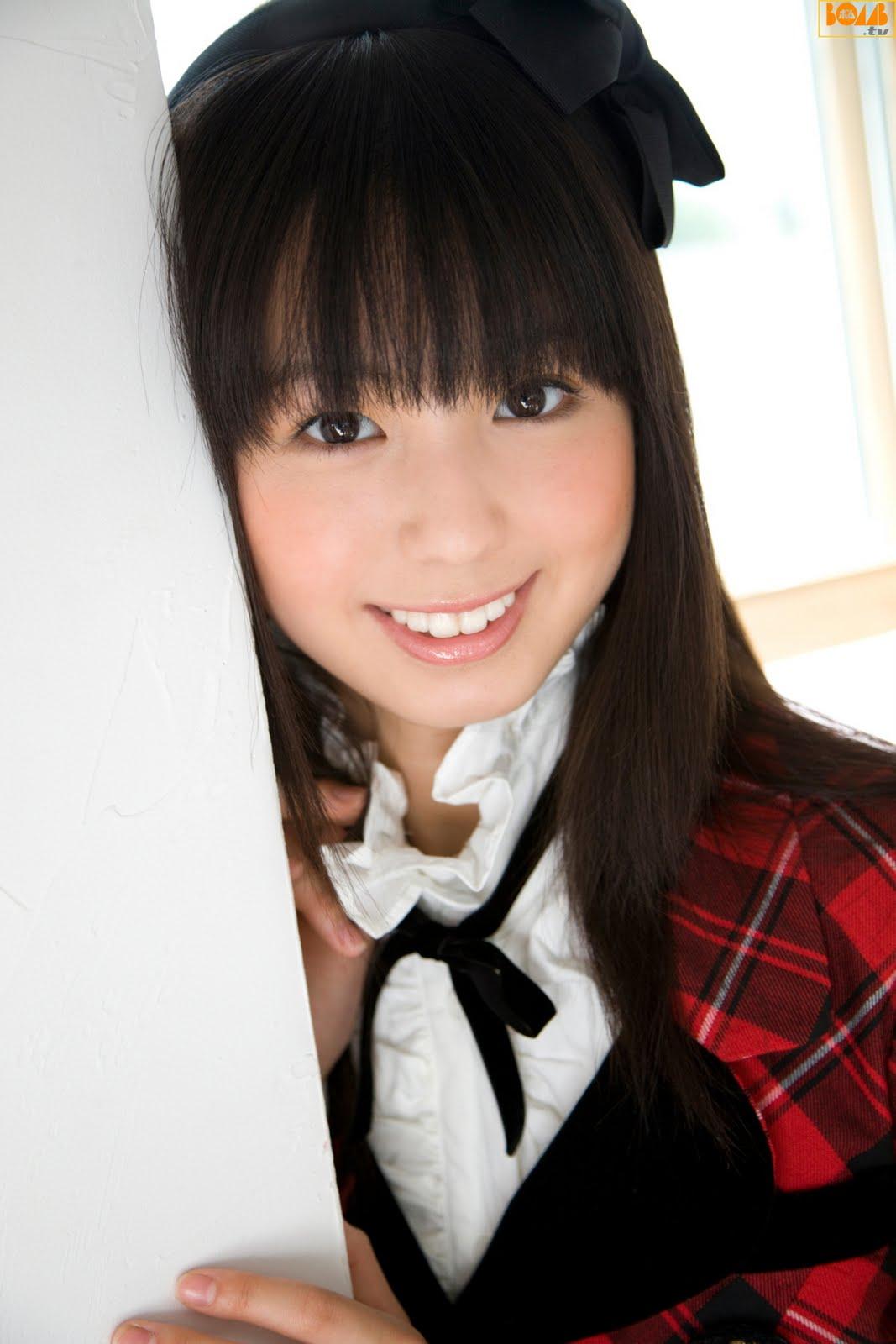 Koike Rina 2 dresses | japanese girls 2011