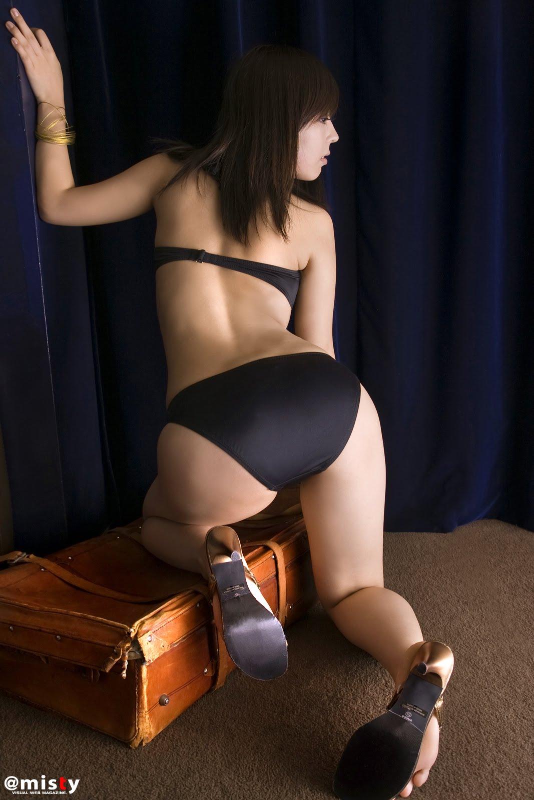 Pornostar Mai Mizusawa