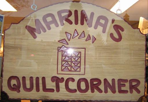 Marina's Quiltcorner