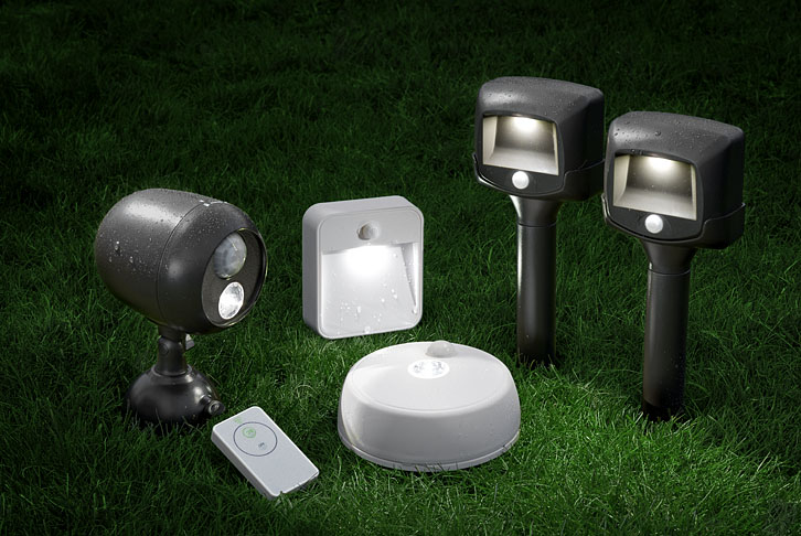 Mr Beams Battery Powered LED Lighting Solutions The Best