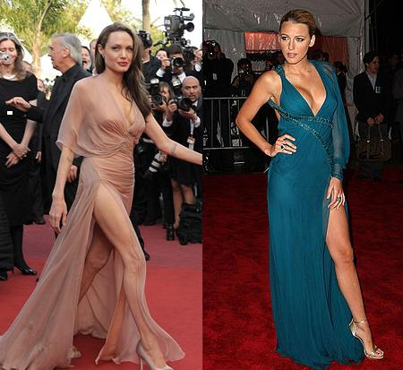 Style 21 dresses actress